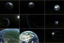 High Quality Earth Animations Pack