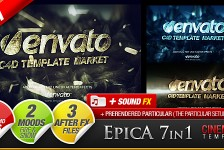 EPICA 7in1