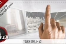 Touch Style