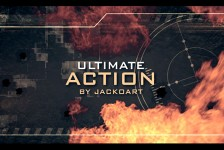 Ultimate Action Promo