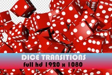 Roll The Dice Transitions (7-Pack)
