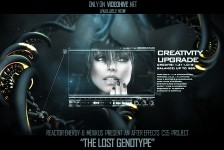 The Lost Genotype
