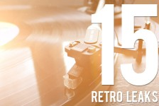 Retro Leaks Transitions