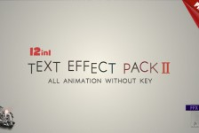 Text FX Pack II