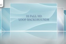BackGrounds Pack - 10
