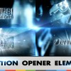 Epic Action Opener Element 3D