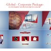 Global Network-Corporate Video Package
