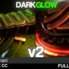 Dark Glow Logo Reveal v2