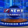 Broadcast Design - Tv News Open