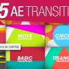 165 Transitions Pack v1