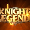 Legends Cinematic Logo Reveal