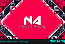 New Solid Broadcast Package