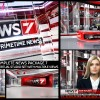 Broadcast Design - Complete News Package 7