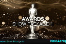 Awards Show Package III
