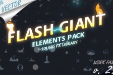 Flash Giant FX