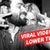 Viral Video Lower Thirds Template