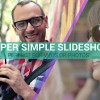 Super Simple Slideshow