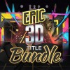 Epic 3D Title Bundle