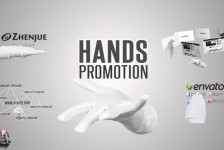 Hands Promotion Pack