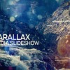 Parallax Media Slideshow