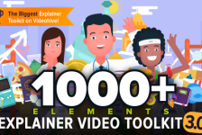 Explainer Video Toolkit 3
