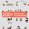 Character Animation Pack