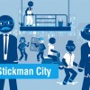 Stickman City - Explainer Video Kit