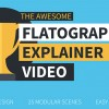 Flatographics Explainer Video