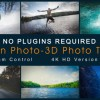 Motion Photo-3D Photo Toolkit