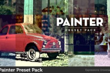 Painter Preset Pack