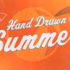 Hand Drawn Summer