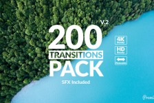 Transitions Pack
