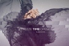 Freeze Time Opener - Slideshow