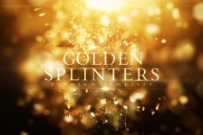 Golden Splinters