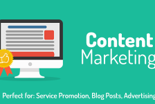 Content Marketing Opener