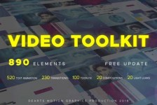Video Toolkit