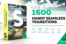 Handy Seamless Transition Pack Script