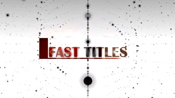 Fast Titles