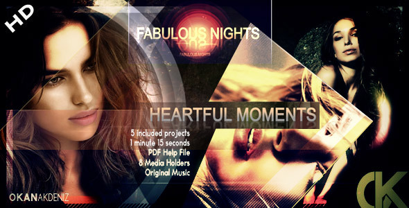 Fabulous Nights HD