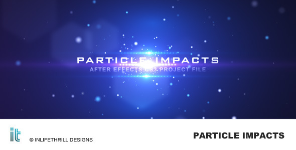 Particle Impacts