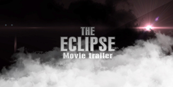 The Eclipse - Movie Trailer