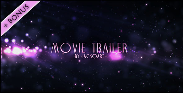 Movie Trailer 04