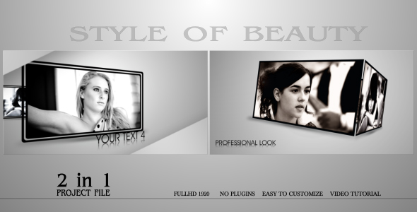 Style Of Beauty