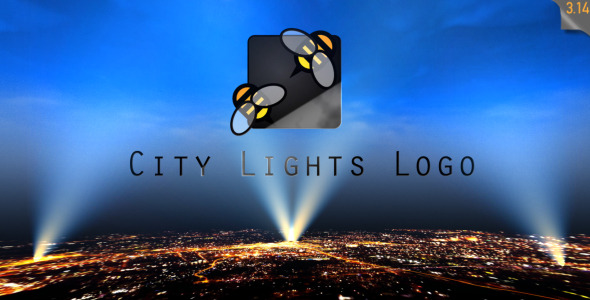 City Lights Logo