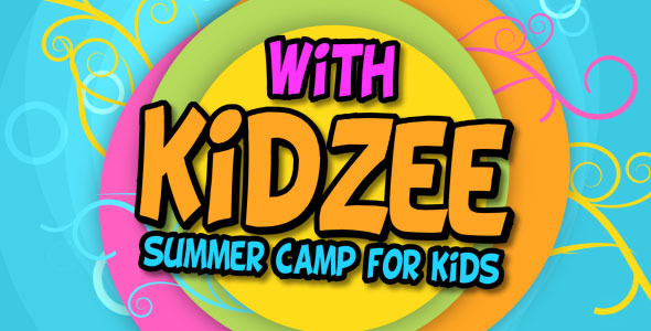 Kidzee - Summer Camp For Kids