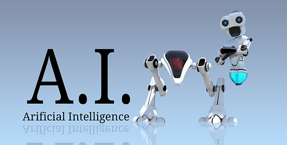 Artificial Intelligence - A.I.