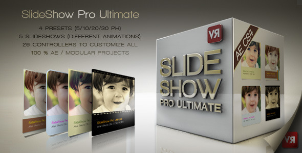 Slideshow Pro Ultimate