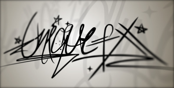 Tagtool - Animated Graffiti