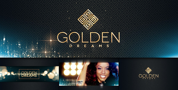 Fashion 3 - Golden Dreams