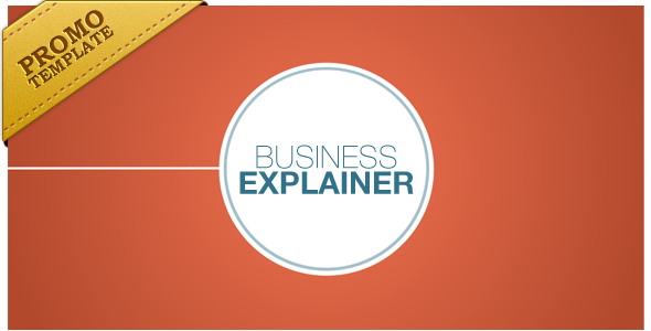 Business Explainer - Promotes Anything